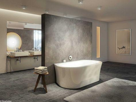 Badkamer Vrijstaand Bad : Badkamer vrijstaand bad eenvoudig info over badkamers duscholux