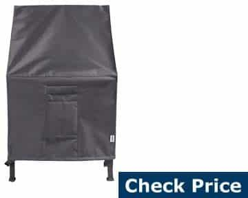 Top 9 Best Waterproof Patio Chair Covers To Keep Furniture In A