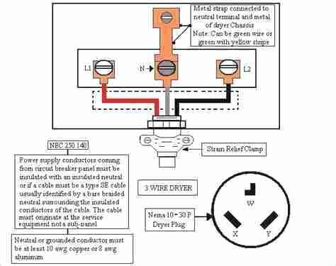 220 Volt Outlet Wiring Diagram Collection