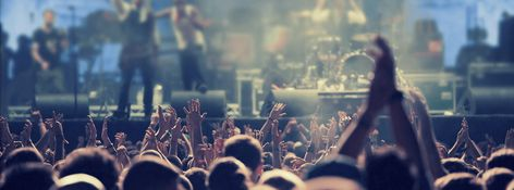 Sell entertainment, music and concert tickets online