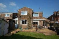 View Full Details for Chalklands, Bourne End, SL8 A substantial 3 bedroom detached house situated in a very desirable road.