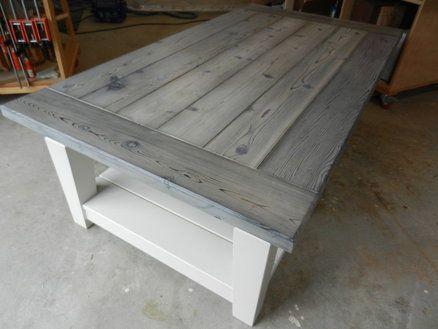 Coffee Table For A Beach House Coffee Table Beachy Coffee Table