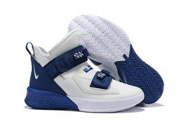 promo code 91082 fa962 Nike lebron james zoom soldier 13 Shoes SD79 | Basketll ...