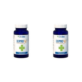 DesBio BioPro 30 30 Capsules BIOP 2 PACK | DesBio offered by