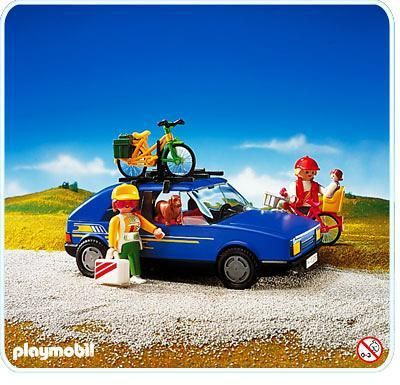 Playmobil 3739 Familienlimousine Mit Dachstander Http Www Playmodb Org Cgi Bin Showinv Pl Setnum 3739 Playmobil Limousine Cgi