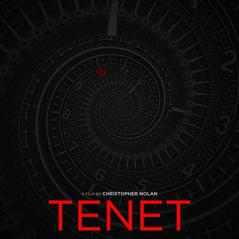 Tenet Soundtrack | Soundtrack Tracklist | 2021