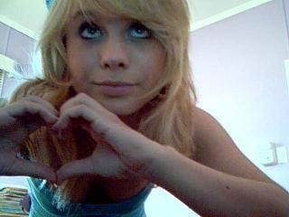 Teen young webcam