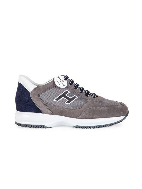 ceb8cbda8a4 HOGAN INTERACTIVE SNEAKERS. #hogan #shoes # | Hogan Men