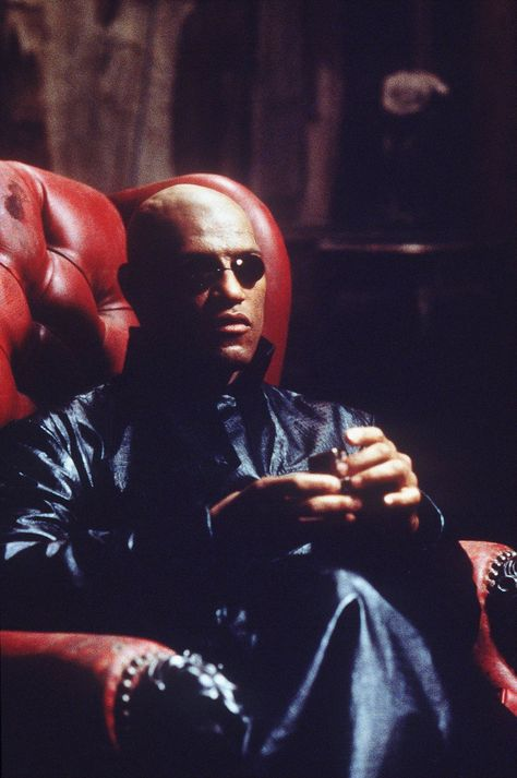 25 Photos That Show How 'The Matrix' Came Together 20 Years Ago
