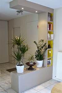 Meuble De Separation Ikea Avec Images Deco Entree Maison