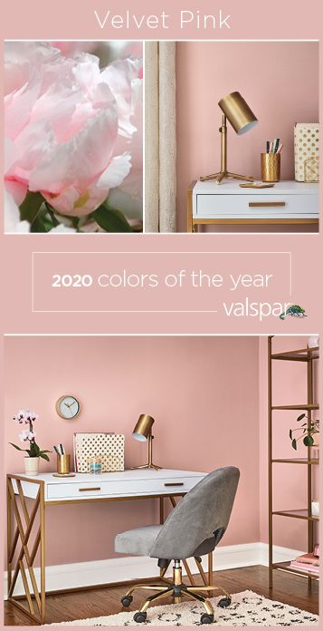 A Grown Up Blush Pink That S Been Accepted As A Beloved Neutral Providing The Nurturing Qualities Of Pink Bedroom Walls Room Ideas Bedroom Girl Bedroom Decor