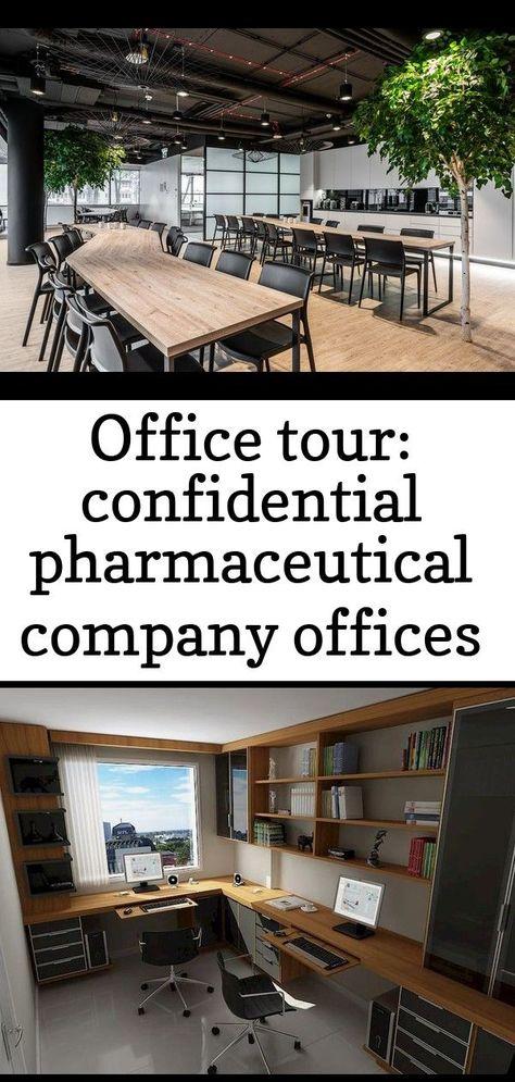 Office tour: confidential pharmaceutical company offices – łódź 1,  #Company #Confidential #ł...