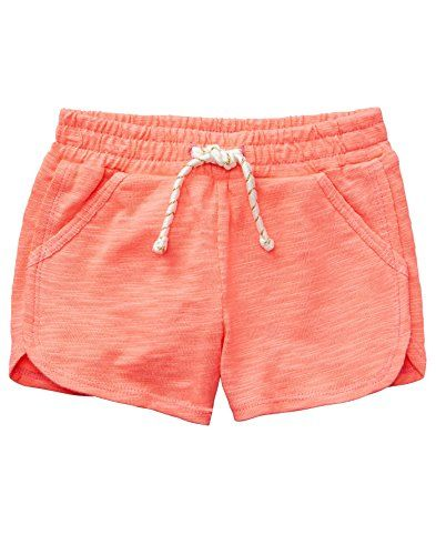 Gymboree Girls Dolphin Short