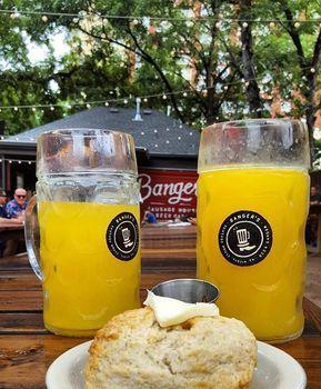Bangers Austin Tx Manmosa Texas Tourism Austin Texas Travel