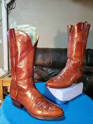 LAREDO WOMEN/'S MALINDA TAN WESTERN BOOTS 51134