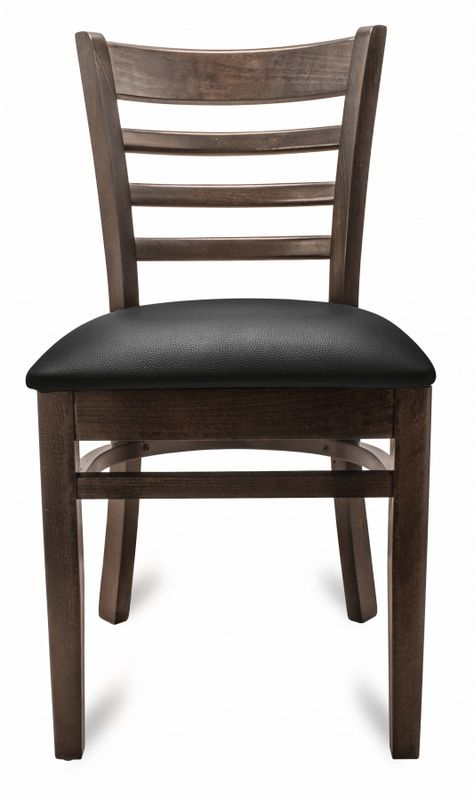 Gastro Stuhl Nanni Sitz In Schwarz Mobel Star Bugholzstuhle Stuhle Esszimmerstuhle