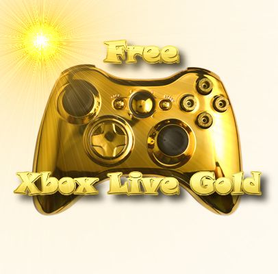 Do you need free xbox live gold?  Use our easy method to get free Xbox Live gold today!