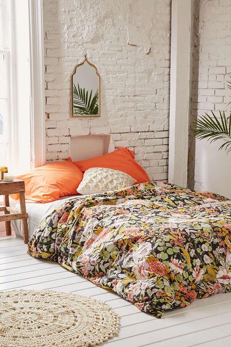 Top Dorm Bedding Ideas - Society19