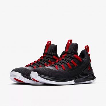 Jordan Ultra Fly 2 Low Jordan Basketball Shoes Nike Basketball Shoes