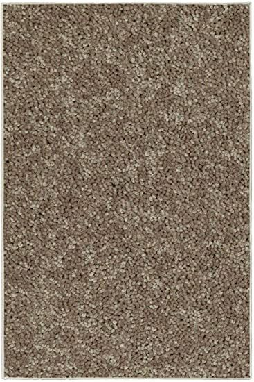Home Queen Solid Color Brown Area Rug 15 X20 Solid Color Area Rugs Area Rugs Rugs Solid color area rug
