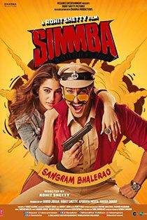 Simmba 2018 Hindi Movie Online In Hd Einthusan Ranveer Singh