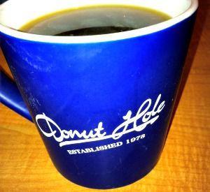 Donut Hole Bakery Cafe in Destin Florida