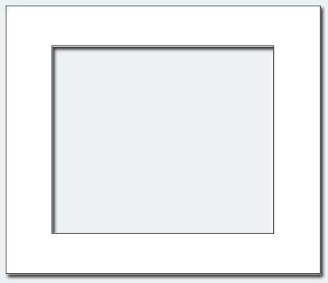 Bainbridge 4ply Alphamat Bainbridge Framing Supplies Mat Board