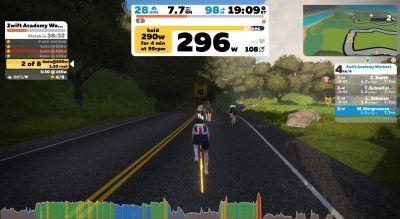 Zwift Vs Sufferfest Vs Trainerroad Vs Peloton Bike Trainer