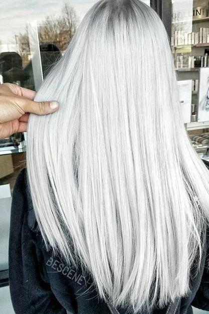 50 Stunning Light And Dark Ash Blonde Hair Color Ideas Trending Now Hair Styles Blonde Hair Color Ash Blonde Hair Colour