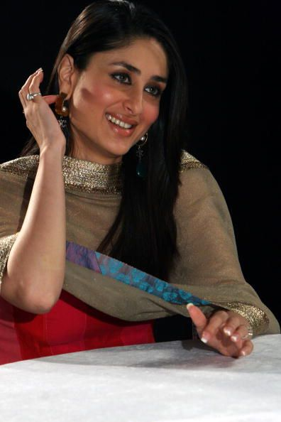 Actor Kareena Kapoor In An Interview With India Today Group Editor News Photo Getty Images Kareena Kapoor Actors Interview