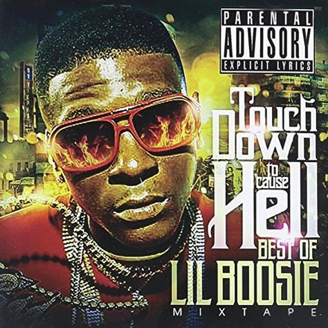 Boosie Bad Ass Dvd