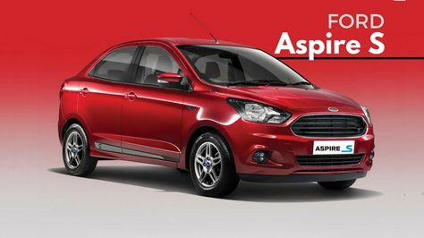 Ford Figo Aspire Model Power Mileage Safety Colors With