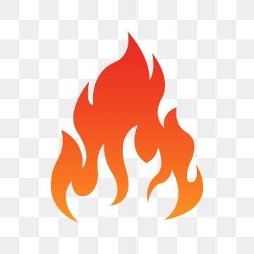 Gambar Api Vektor Bentuk Grafik Clipart Api Seni Klip Api Png Dan Vektor Untuk Muat Turun Percuma Fire Vector Fire Icons Mermaid Vector