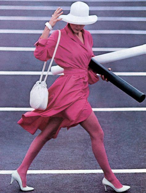 '80s Halston for JC Penney | P E R I O D I C U L T
