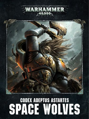 Read Download Codex Space Wolves Enhanced Edition By Games Workshop For Free Pdf Epub Mobi Download Fre Space Wolves Warhammer 40k Space Wolves Warhammer