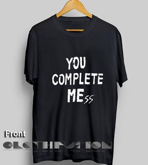 f401437c 5sos Tee Shirts You Complete Me Unisex Premium Shirt //Price: $13.50 // # outerwear