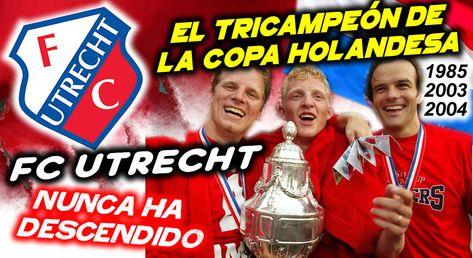 FC Utrecht (Paises Bajos)