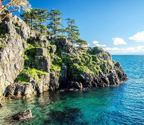 Vancouver Island's Hidden Beaches