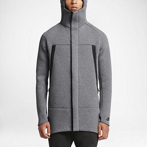 0150b28fb14f Nike Sportswear Tech Fleece Men s Parka