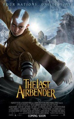 The Last Airbender Poster Id 691982 The Last Airbender Movie The Last Airbender Avatar The Last Airbender