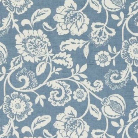 Clarke Clarke Eliza Curtain Fabric Chambray Curtain Factory