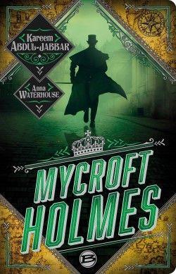 Découvrez Mycroft Holmes de Anna Waterhouse sur Booknode, la communauté du livre
