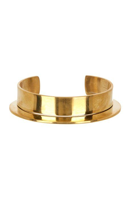 5ab6f92770c SOKO - Ra Stacked Cuff Bracelet | accesories & more in 2019 ...