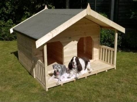 Simple Dog House Ideas I Ve Had A Ruff Day Colorsdoghouse