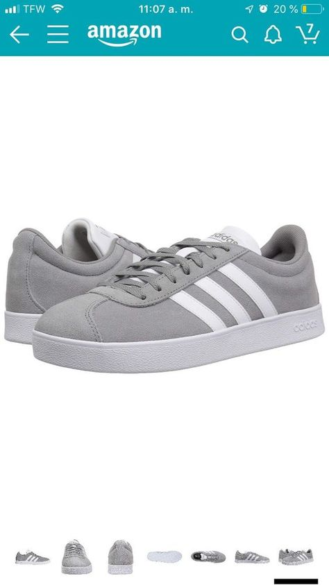 6087c2d893ee adidas vl court 2.0  fashion  clothing  shoes  accessories  mensshoes   athleticshoes (ebay link)