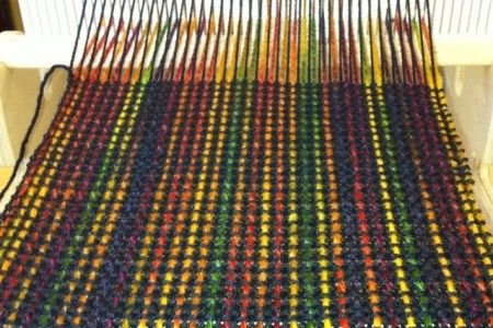 Cricket Loom Projects With Images Cricket Loom Loom Best Weave