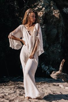 Hot Summer Nights Gown