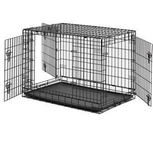 Midwest Ultima Pro Triple Door Dog Crate Crates Petsmart