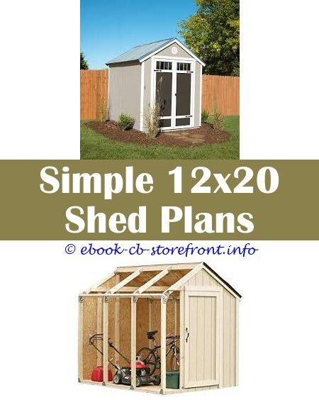6 Humorous Clever Hacks 12x20 Garage Shed Plans Garden Shed House Plans Easy Modern Shed Plans 2 Story Storage Shed Plans Amish Shed Building