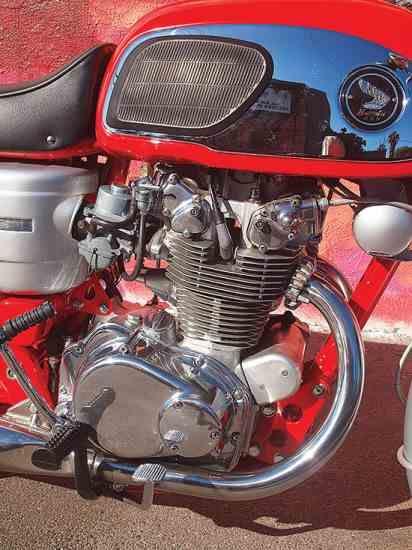 1966 Honda Cb450k0 Red Dragon Classic Japanese Motorcycles Motorcycle Classics Japanese Motorcycle Honda Motorcycle